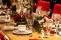Миниатюра к статье Как украсить стол на новый 2018 год