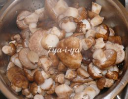 Валуй гриб как готовить