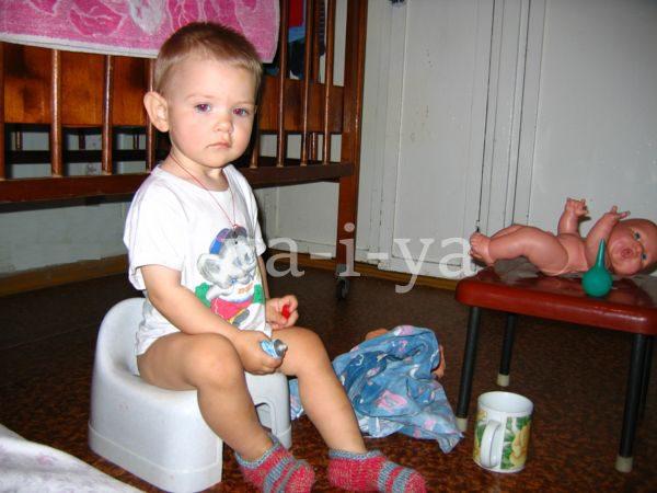 Запоры причины и лечение у детей
